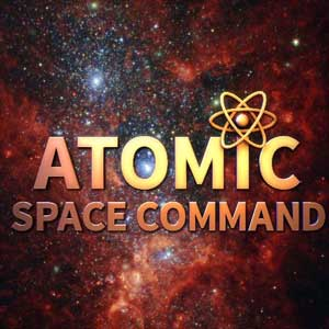 Comprar Atomic Space Command CD Key Comparar Precios