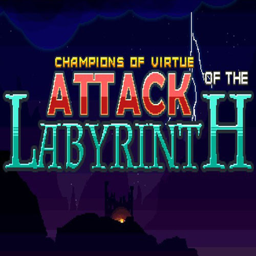 Comprar Attack of the Labyrinth CD Key Comparar Precios