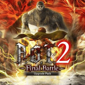 Comprar Attack on Titan 2 Final Battle Upgrade Pack Ps4 Barato Comparar Precios