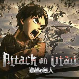 Comprar Attack on Titan Wings of Freedom CD Key Comparar Precios