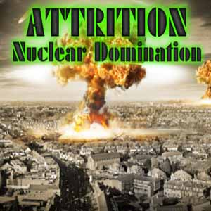 Comprar Attrition Nuclear Domination CD Key Comparar Precios