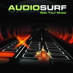 Comprar AudioSurf CD Key Comparar Precios
