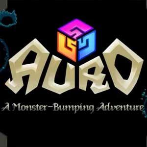 Comprar Auro A Monster-Bumping Adventure CD Key Comparar Precios
