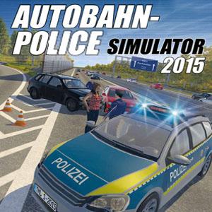 Comprar Autobahn-Police Simulator 2015 CD Key Comparar Precios