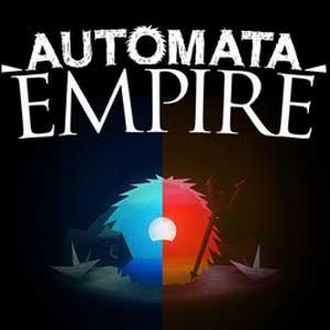 Comprar Automata Empire CD Key Comparar Precios