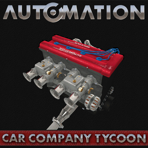 Comprar Automation The Car Company Tycoon Game CD Key Comparar Precios