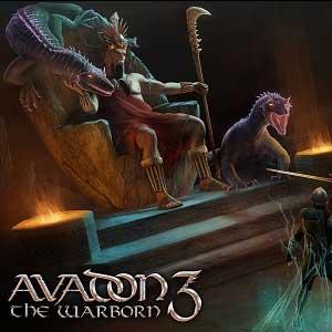Comprar Avadon 3 The Warborn CD Key Comparar Precios
