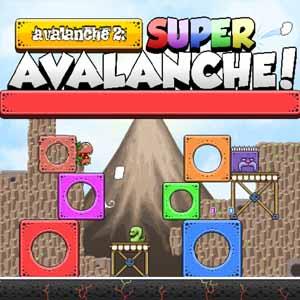 Comprar Avalanche 2 Super Avalanche CD Key Comparar Precios