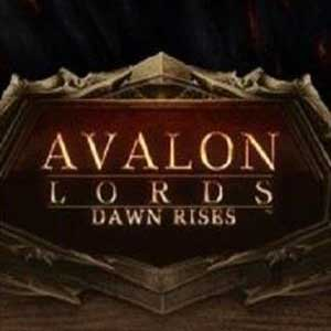Comprar Avalon Lords Dawn Rises CD Key Comparar Precios