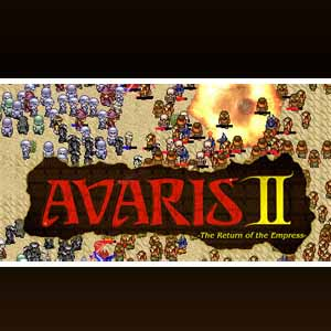 Comprar Avaris 2 The Return of the Empress CD Key Comparar Precios