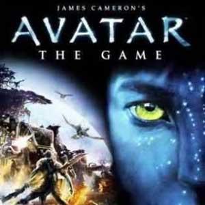 Comprar Avatar The Game PS3 Code Comparar Precios