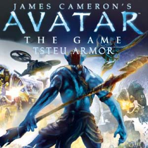 Comprar Avatar The Game Tsteu Armor PS3 Code Comparar Precios