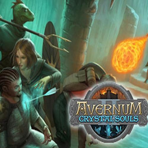 Comprar Avernum 2 Crystal Souls CD Key Comparar Precios
