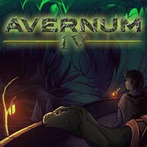 Comprar Avernum 4 CD Key Comparar Precios