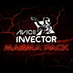 Comprar AVICII Invector Magma Track Pack CD Key Comparar Precios