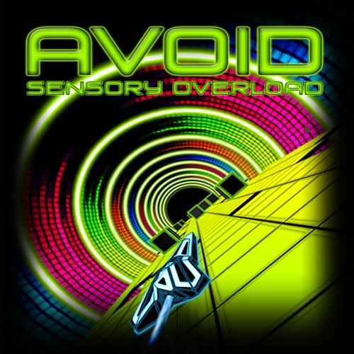 Comprar Avoid Sensory Overload CD Key Comparar Precios
