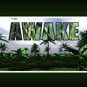 Comprar AWAKE CD Key Comparar Precios