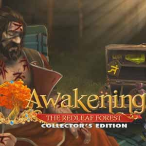 Comprar Awakening The Redleaf Forest CD Key Comparar Precios