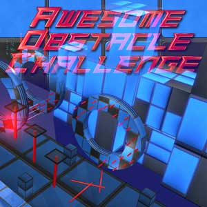 Comprar Awesome Obstacle Challenge CD Key Comparar Precios