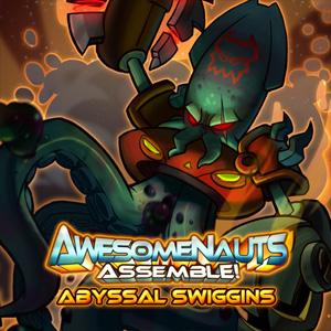 Comprar Awesomenauts Abyssal Swiggins CD Key Comparar Precios
