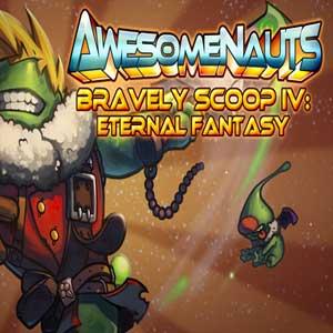 Comprar Awesomenauts Bravely Scoop 4 Eternal Fantasy Skin CD Key Comparar Precios