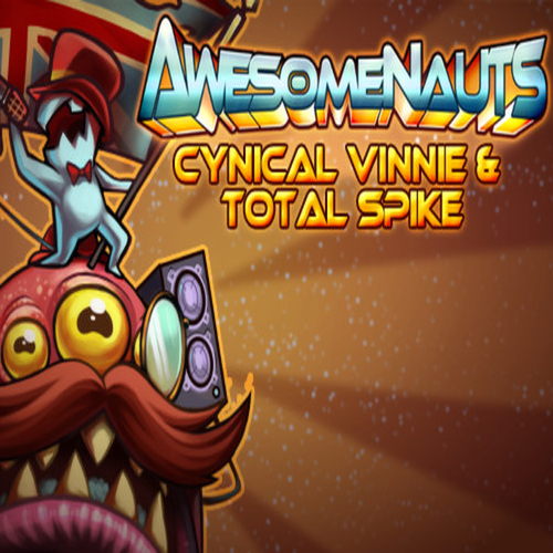 Comprar Awesomenauts Cynical Vinnie & Total Spike CD Key Comparar Precios