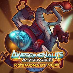 Comprar Awesomenauts Kosmonaut Yuri Skin CD Key Comparar Precios
