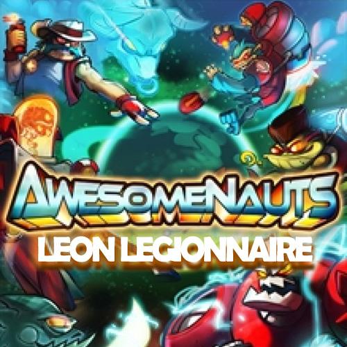 Comprar Awesomenauts Leon Legionnaire CD Key Comparar Precios