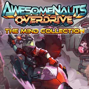 Comprar Awesomenauts Mind Collection Announcer CD Key Comparar Precios