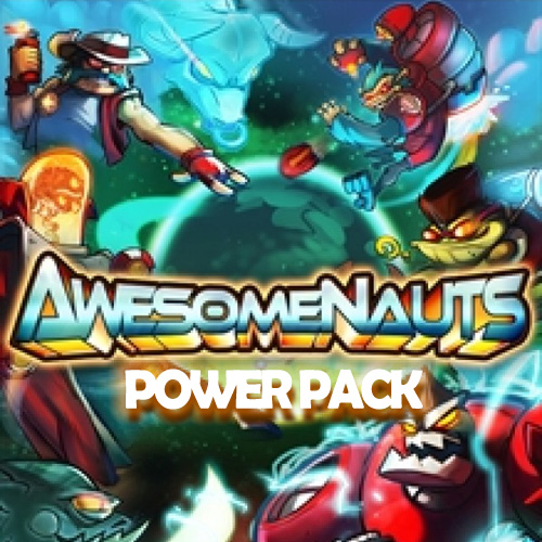 Comprar Awesomenauts Power Pack CD Key Comparar Precios
