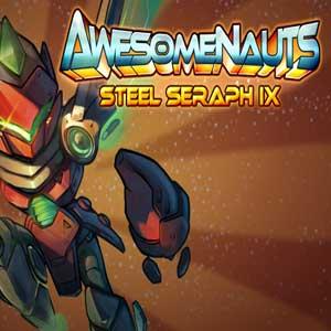 Comprar Awesomenauts Steel Seraph Ix Skin CD Key Comparar Precios