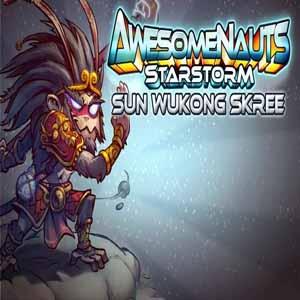 Comprar Awesomenauts Sun Wukong Skree Skin CD Key Comparar Precios