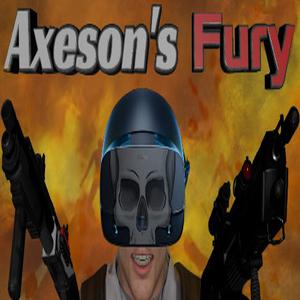 Axeson's Fury VR
