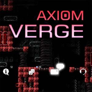 Comprar Axiom Verge CD Key Comparar Precios