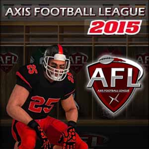 Comprar Axis Football 2015 CD Key Comparar Precios