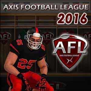 Comprar Axis Football 2016 CD Key Comparar Precios