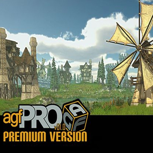 Comprar Axis Game Factory Premium CD Key Comparar Precios