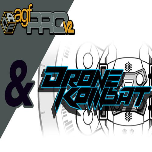 Comprar Axis Game Factorys AGFPRO Drone Kombat CD Key Comparar Precios