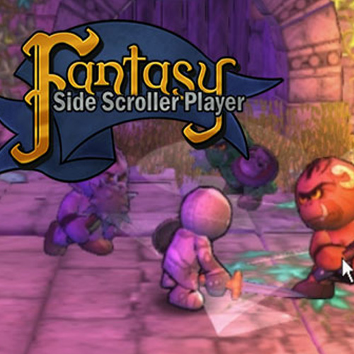 Comprar Axis Game Factorys AGFPRO Fantasy Side-Scroller Player CD Key Comparar Precios
