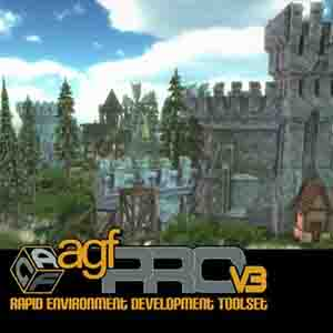 Comprar Axis Game Factorys AGFPRO v3 CD Key Comparar Precios