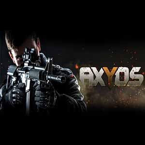 Comprar AXYOS CD Key Comparar Precios