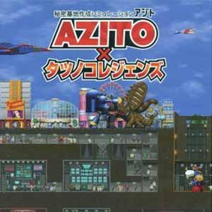 Comprar Azito X Tatsunoko Legends Xbox One Code Comparar Precios