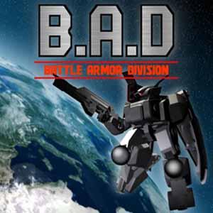 Comprar B.A.D Battle Armor Division CD Key Comparar Precios