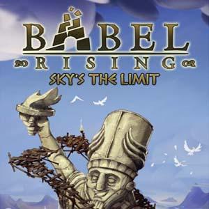 Comprar Babel Rising Sky's The Limit CD Key Comparar Precios