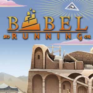 Comprar Babel Running CD Key Comparar Precios