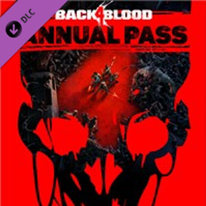 Back 4 Blood Annual Pass