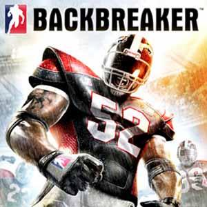 Comprar Backbreaker Xbox 360 Code Comparar Precios