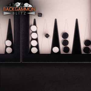 Comprar Backgammon Blitz CD Key Comparar Precios