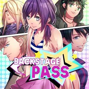 Comprar Backstage Pass CD Key Comparar Precios
