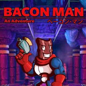Comprar Bacon Man An Adventure CD Key Comparar Precios